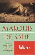 Juliette by Marquis de Sade (Paperback, 1968)