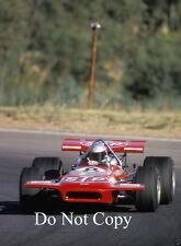 Mario Andretti March 701 F1 Season 1970 Photograph 2