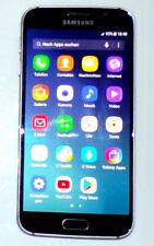 Samsung Galaxy S6 SM-G920F 32GB Gold ohne Simlock 5,1 Zoll 16MP Gut #144
