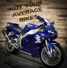 Yamaha YZF-R1 Super Sport Motorcycles