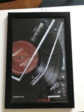 Glassjaw Worship and Tribute album 11x17 poster - The Used