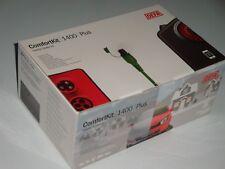 DEFA ComfortKit II 1400 PLUS für Motorvorwärmer mit Termini + MultiCharger 1204