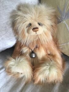 Charlie Bears Bear