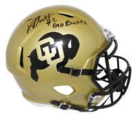 Fanatics Authentic NCAA Colorado Buffaloes Colorado Buffaloes Deluxe 8.5 x 11 Diploma Frame with Team Logo