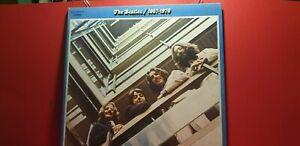 Disque vinyle 33 tours The Beatles double disque 1967/1970 neuf