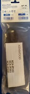 Kenwood KCA-IP22F Connection Cable for iPod