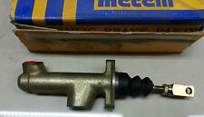 POMPA FRIZIONE NUOVA METELLI 550012 ALFA ROMEO GIULIETTA - ALFETTA - GTV