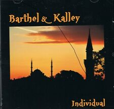 barthel & kalley - individual ( D  2013 )  CD