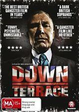 Down Terrace (DVD, 2011) Brand New & Sealed Region 4 DVD - Free Postage Aus D13