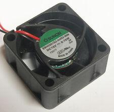 Sunon Lüfter 40x40x20mm EB40201S2-999 DC 12V 13.08m3/h