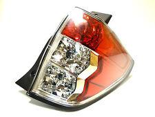 Subaru Forester 2009-20013 luces de señal de parada de Cola Trasero Izquierdo Lámpara De Lh