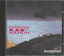 Experience of Nation CD INCEPTION