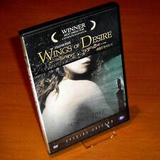 Der Himmel über Berlin DVD rare deutsche Fassung ohne französische Sprache!