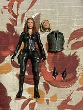 Marvel Legends Avengers Black Widow