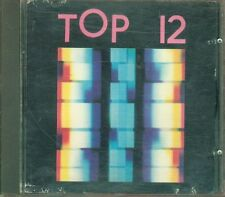 Top 12 Promo Philips 1988 - Raf/Tozzi/Rockets/Matia Bazar/Vanoni/Ruggeri Cd
