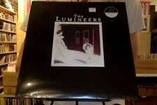 The Lumineers s/t LP sealed vinyl + download self-titled Ho Hey