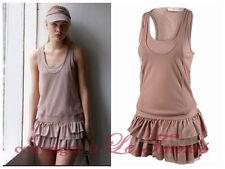 ADIDAS STELLA MCCARTNEY Tennis Skirt Dance Gym Golf Run Cross-training Dress - S