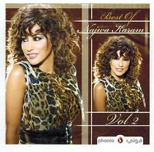 Arabische Musik - Najwa Karam - The Best of...Vol.2