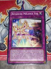 Carte YU GI OH REVANCHE MELANGE XYZ JOTL-FR071 x 3