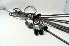 Dyson DC25 Vacuum Replacement Power Cord w/ Switches Only