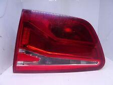 Nuevo Genuino Seat Alhambra 11-16 Parachoques Trasero Izquierda N//S Reflector 7N0945105B