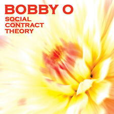 Bobby Orlando – Social Contract Theory CD 2011 Hi-NRG