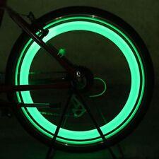 20 LED Bike Bicycle Cycling Rim Lights LED Wheel Spoke Light String Strip Lamp K