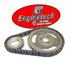 HD Double Roller Timing Chain Set for Chevrolet SBC 5.7L 283 305 327 350 383 400  for sale