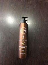 shampoing à la KERATINE et HUILE D'ARGAN - KERAGOLD Pro - BB kératine - 500ml