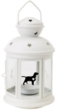More details for american water spaniel, gift, white, anniversary, garden, indoor, xmas, birthday