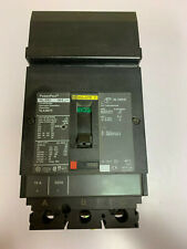HLA36015 Square D PowerPact Circuit Breaker for I-Line panels