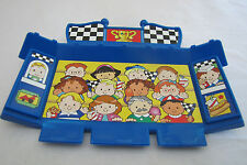 Fisher Price Little People CHEERING AUDIENCE PIECE for Racetrack Replacement