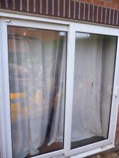 Patio Door 210cm x 192cm(Not Available To Collect Immediately, Read Description)