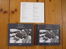 Jan Garbarek & The Hilliard Ensemble - Officium ECM (445 369-2)