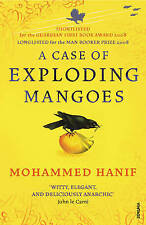 A Case of Exploding Mangoes, Mohammed Hanif