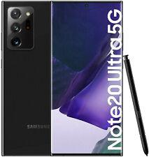 Samsung Galaxy Note 20 ULTRA 5g n986b DUAL SIM 256gb Mystic Black, ottimo stato