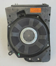 Original Usado BMW Harman Kardon O/S altavoces graves central para F80 F82 F83 9210152