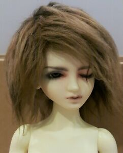 SOULDOLL Soul-Kids D.MAILLO BJD Discontinued as of September 2011