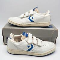 Vintage Converse Gateway OX Sneakers One Star Youth 4.5 NOS Deadstock