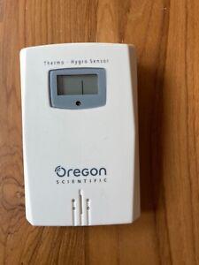 Oregon Scientific Thermo Hygro Sensor - Model THG#122NX