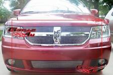 Fits 09-10 Dodge Journey SE/ SXT/ R/ T Billet Grille Combo