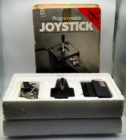 Extremely Rare Boxed Cambridge Computing Joystick for Sinclair ZX Spectrum LOOK.
