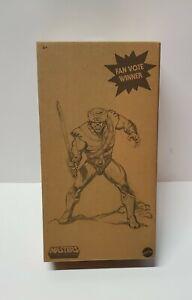 Mattel Creations Masters Of The Universe MOTU Origins Tri-Klops