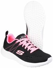 Zapatillas deportivas de mujer de tacón medio (2,5-7,5 cm) de color principal negro talla 37