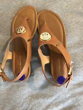 NWT Tommy Hilfiger Fashion Women's Sandals  Size 8.5