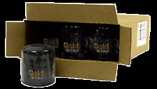 1348 NAPA GOLD OIL FILTER (51348 WIX) Master Pack Of 12
