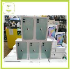 "iPhone XI 128gb Green 6.1"" Apple Brand New Latest Jeptall Sale"