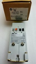 ALLEN BRADLEY 700-RTC30Z0750U24 FIXED TIME DELAY SOLID STATE TIMER    SERIES A