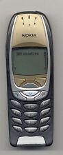 Nokia 6310 JetBlack Original Zustand TOP MADE IN GERMANY Mercedes W221 W211 W203