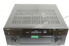 Yamaha RXA2080 9.2 AV Networking Receiver, with new accessories. 4K